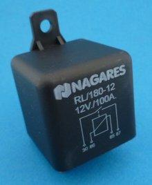 2136 zwaar relais 12V 100A