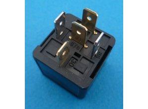 275253 relais wissel met weerstand