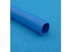 6 mm/10m isolatiekous SLVG6BLU blauw