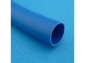 10 mm/10m isolatiekous SLVG10BLU blauw