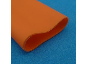 22 mm isolatiekous SLVG22ORG oranje / 10 meter