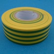 PVC tape 25mm ge/gr