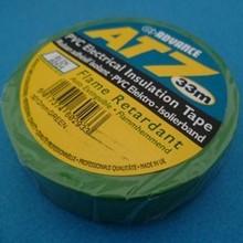 PVC tape 12mm groen