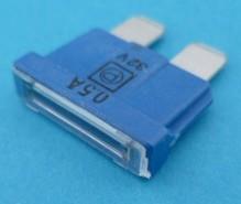 RF0.5L blauw 0.5 A
