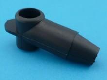 212 N2 V14 12 mm zwart