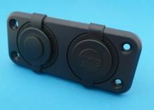 USB-142D kombi-aansluiting