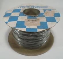 Draad 2,0 mm2 grijs 100 meter