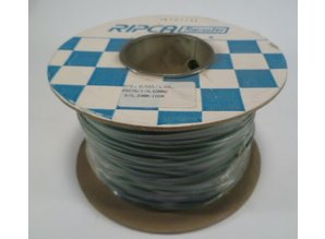 0.65 mm2 groen/lichtgroen 100 meter