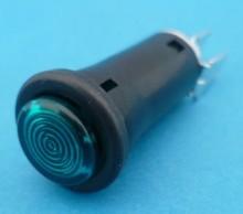 E183G controlelampje groen