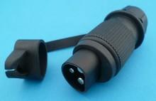 SD111 stekker 3 polig