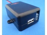 USB-100 USB-laadaansluiting