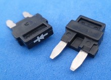 diode in mini zekering behuizing