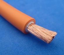 accukabel 16 mm2 Oranje