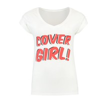 Cover Girl T-shirt