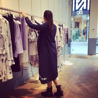 Wear yours! #lori#long#blazer #NIKKIE #BrandStore #Antwerpen #KorteGasthuisstraat15