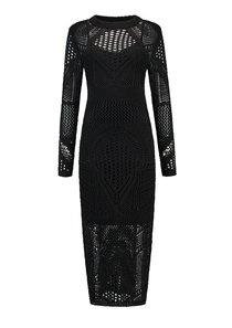 Jayda Maxi Dress