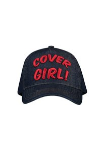Cover Girl Cap