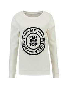 Over The Top Boyfriend Sweater