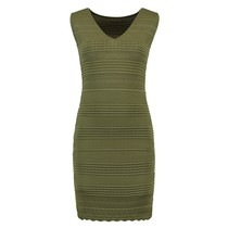 Jordan Dress Sleeveless