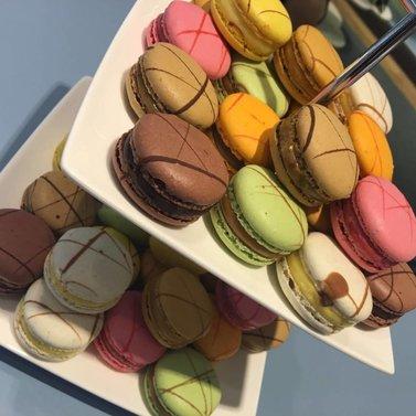 macarons party #NIKKIE #BrandStore #Antwerpen #KorteGasthuisstraat15