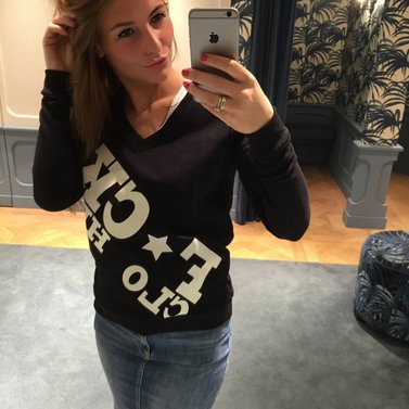 xxx #F*ck#Clothes#sweater #brooke#skirt #NIKKIE #BrandStore #Amsterdam #CornelisSchuytstraat #Willemsparkweg175