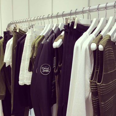 shop the new collection! #NIKKIE #BrandStore #Antwerpen #KorteGasthuisstraat15