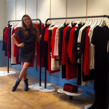 Strike a pose! #NIKKIE #BrandStore #Amsterdam #CornelisSchuytstraat #Willemsparkweg175