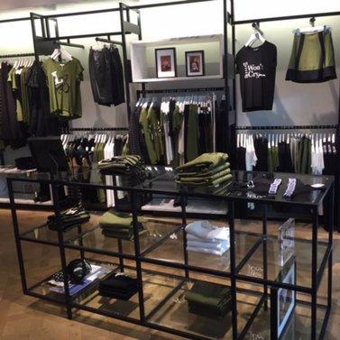 Black & Army Green #NIKKIE #BrandStore #DenBosch #Kerkstraat13