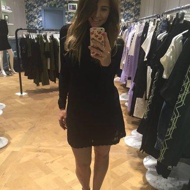 Jordan dress ✔️ #NIKKIE #BrandStore #Amsterdam #PCHooftstraat34