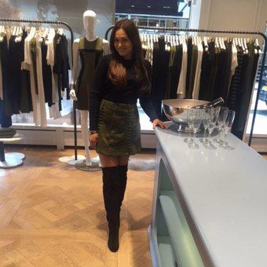 Smile! #NIKKIE #BrandStore #Rotterdam #Meent90