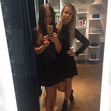 Stike a pose! #NIKKIE #BrandStore #Haarlem #Barteljorisstraat31