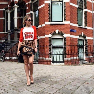 Covergirl! #covergirlbaseball#shirt #NIKKIE