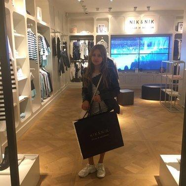 Happy customer! #NIKKIE #BrandStore #DenBosch #Kerkstraat13