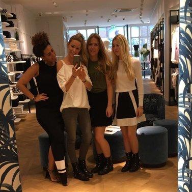 Smile! #NIKKIE #BrandStore #DenBosch #Kerkstraat13