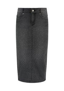 Dipdye Diamond Skirt