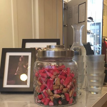 candy time! #NIKKIE #BrandStore #Maastricht #Stokstraat3
