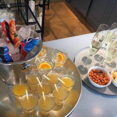 Drinks! #NIKKIE #BrandStore #Groningen #TussenBeideMarkten2-4