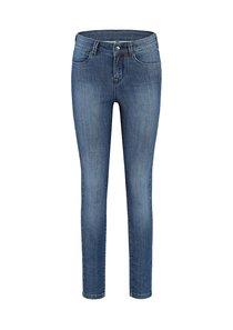 Benthe Mid Rise Jeans