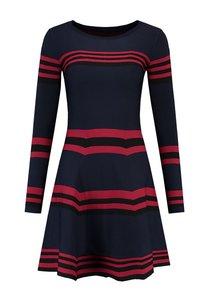 Jintha Multi Stripe Dress