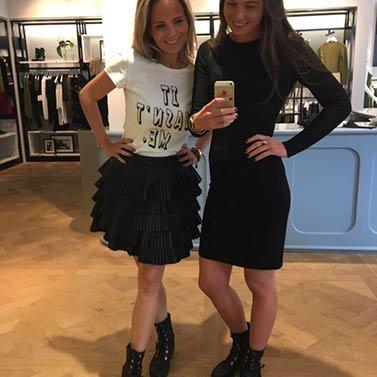 mirrorr mirror! #NIKKIE #BrandStore #Groningen #TussenBeideMarkten2-4