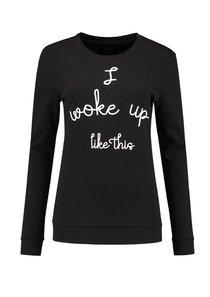 I Woke Up Like This Sweater