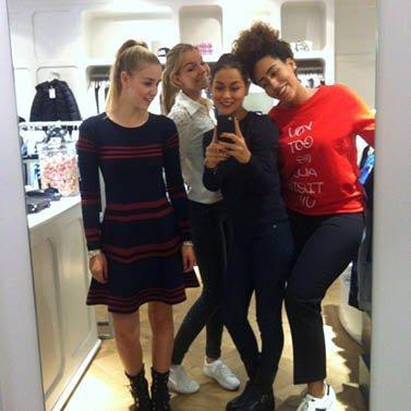 meet the crew! #NIKKIE #BrandStore #DenBosch #Kerkstraat13