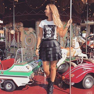 a happy fancy fair! #NIKKIE #BrandStore #DenBosch #Kerkstraat13