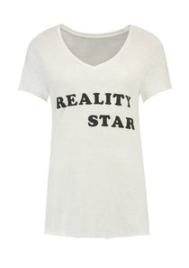 Reality Star T-shirt