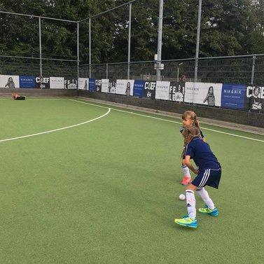 Hockey Amsterdam Pinoké