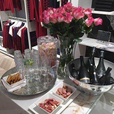 PINK FLOWER DAY! #NIKKIE #BrandStore #Breda # Ridderstraat10