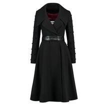 Megan Studs Coat