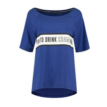 Train To Drink Champagne T-shirt