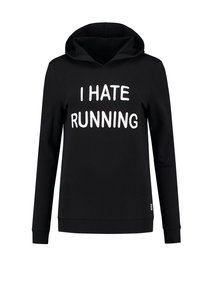 I Hate Running Sweater