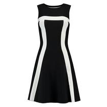 Ventura Two Tone Dress